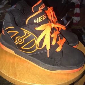 HERLY's Skate Shoes